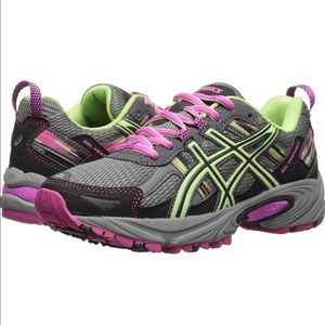 ASICS Gel-Venture 5 shoes NWT size 8